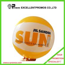 Bola de playa inflable promocional del PVC (EP-B7092)