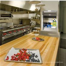 Wohnkleines Haus Essen Aufzug Service Küche Dumbwaiter
