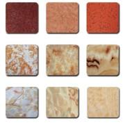 Granit ACP-dekoration