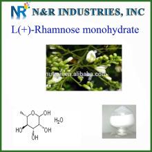 Poudre naturelle de Rhamnose 98%