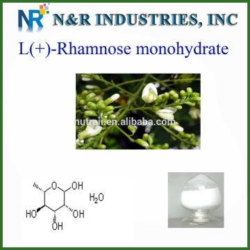 Natürliches Rhamnose-Pulver 98%