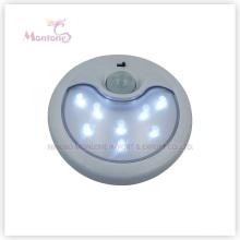 Motion Sensor Small Single LED Light