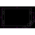 Asynchronous player of led display screen L1