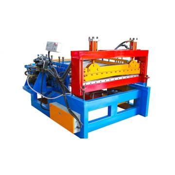 New+metal+steel+sheet+flattening+forming+machine