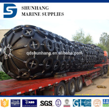 Floating Yokohama Rubber Fender With Favorable Price Made in China