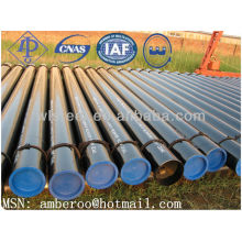 Seamless Steel Pipe & Elbow