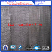 Iron Wire Cloth Screen Mesh for Filtering