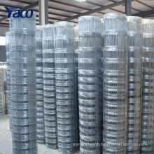 wholesale bulk 2.5mm 3mm wire cattle velding goat farming field wire fence for sheep