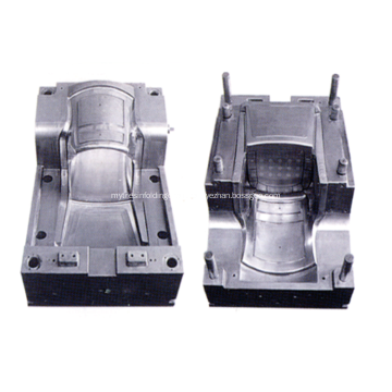 Chair Plastic Injection Moulding