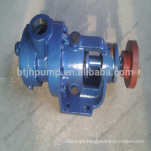 New Type high viscosity fluid pump from China Gold Supplier