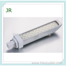 G23-2/gx23-2 9w Aluminum Led Plug Light