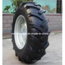 Pneu d'agriculture / pneu agricole / pneu de ferme / pneu d'irrigation / pneu de pneu / remorque de pneu