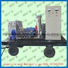 Industrierohrreiniger Hersteller High Pressure Water Jet Blaster