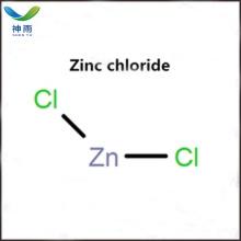Cloreto de zinco Cas 7646-85-7