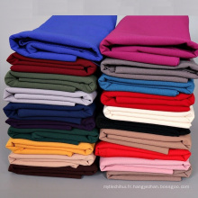Écharpe châle en mousseline de soie à tête plate imprimée de haute qualité, plaine bulle mousseline de soie hijab