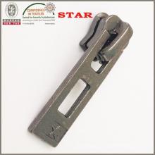 Металлический пуллер для металлической молнии