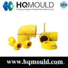 Hq Plastic Pipe Fitting Setting Injection Mold