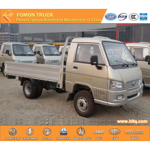 FOTON 2300mm mini cargo truck cheap price