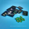 pour l'utilisation de la puce canon PFI-704 pour les imprimantes Canon iPF8300 iPF8310