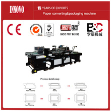 Carton Window Film Machine (TM-700)