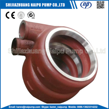 Volute Pump Slurry Chrome Tinggi E4110EPA61