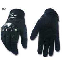 Gants chauffants chauds à moto de boxe (132)