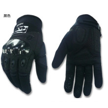 Boxing Warm Heated Motorcycle Gloves (132)