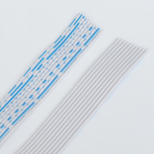 Factory Price for Sensor Wire UL2468 PVC Insulated Flat Ribbon Cable export to Belarus Exporter