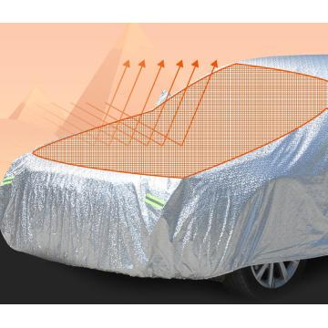 Tampa guarda-chuva do guarda-sol automático portátil para carro Oem