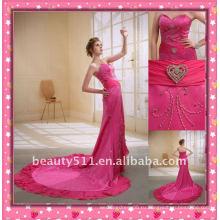 Astergarden готовые платья бисером русалки Trailong вечернее платье платье выпускного вечера X251
