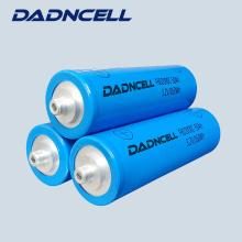 Batterie lithium-ion cylindrique LFP série 60 F603200C-100Ah pour batterie de stockage d'énergie et batterie d'alimentation