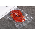 Plastic Three Side Heat Sealing Bag of Vacuum