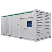 50HZ 3 Phase 750KW Generator with Cummins Engine