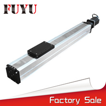 Wholesale motorized ballscrew linear slide for engraving