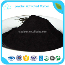 Black Powder Activated Carbon Msds With Powder & Particle