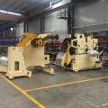Niveleur Feeder et Decoiler Metal Processing