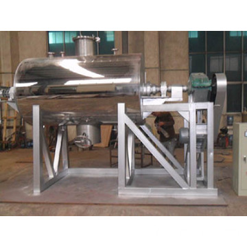 Vacuum Harrow Blade Dryer equipment