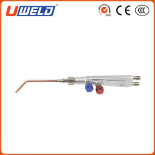 Hand Cutting Welding Torch Suitable for Acetylene Propane