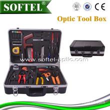 Fusion Splicing Tool Box, Optical Fiber Tool Box