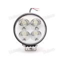 Lampe de voiture auxiliaire 12V 3inch 12W LED économique