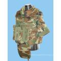Nij Iiia UHMWPE Bullet Proof Vest for Defence