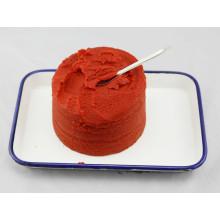 2200g de pasta de tomate para África con precio bajo de alta calidad