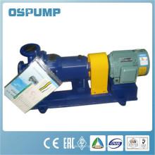 Pompe centrifuge chimique au fluor
