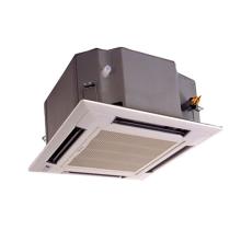 Unidad de bobina de ventilador de alta presión estática