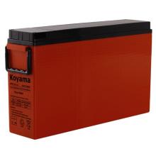 Batterie en veille -12V170ah pour système de communication