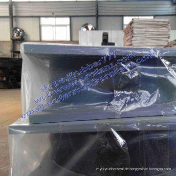 Heißes Verkaufs-Blei-Isolierungs-Gummilager nach die Türkei