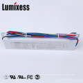 High power factor 900mA dimmable led dimming driver power supply