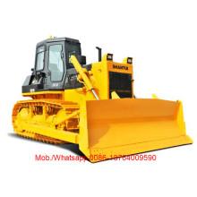Bulldozer SD16 de marque Shantui 148HP 17T