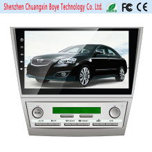 Andriod Reproductor de DVD de coche para Toyota Camry 2011 10.1in