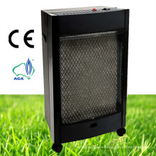 Catalytic Indoor Bedroom Portable Gas Heater